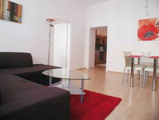 Serviced Apartment Wien, Typ Comfort II -