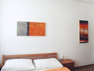 Studio Apartment Wien -