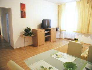 Premium Business Apartment Wien - Typ  Comfort Family -