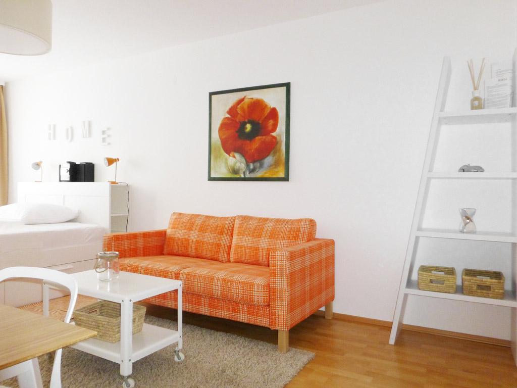apartment belvedere wien