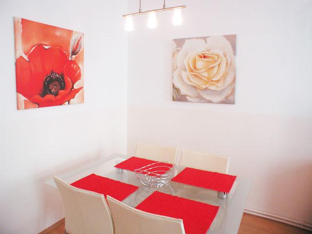 Serviced Apartment Vienna Type Comfort II