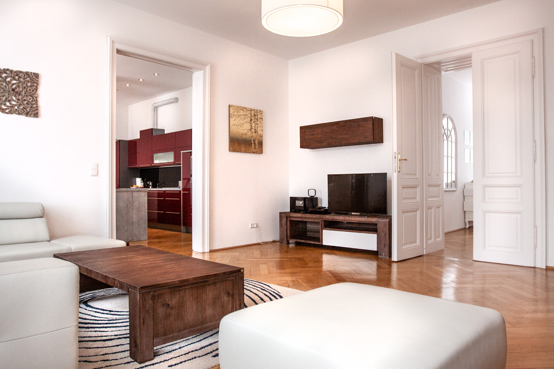 Dr. Riess Apartments: Serviced Business Apartments in Wien